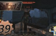 Fallout 4 (Lets Play   Gameplay) Ep 39: Natick Banks
