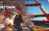 Just Cause 3 (Lets Play | Gameplay) Episode 24: Cava Grande
