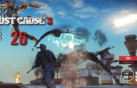 Just Cause 3 (Lets Play | Gameplay) Episode 26: Falco Maxime
