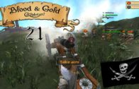 Lets Play Blood & Gold: Caribbean! Season 4 Episode 21: Unexpected