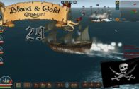 Lets Play Blood & Gold: Caribbean! Season 4 Episode 29: The Dutch Armada