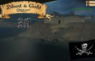 Lets Play Blood & Gold: Caribbean! Season 4 Episode 30: The Siege of Port Royal