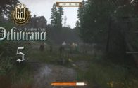 Let's Play Kingdom Come Deliverance Episode 5: Diplomatic Immunity – [Gameplay]