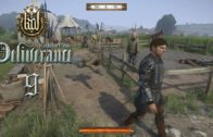 Let's Play Kingdom Come Deliverance Episode 9: The Lost Sword – [Gameplay]