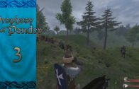 Let's Play Mount and Blade Warband Prophesy of Pendor Episode 3: Not So Easy