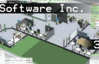 Let's Play Software Inc Episode 3: The New Studio – Software Inc Gameplay