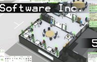 Let's Play Software Inc Episode 5: Team Noob – Software Inc Gameplay