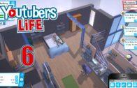Let's Play Youtubers Life Episode 6: The Eternal Slumber – #YoutubersLife Gameplay
