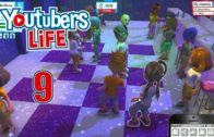 Let's Play Youtubers Life Episode 9: Party Hard – #YoutubersLife Gameplay