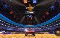 Rocket League Hoops Gameplay with Friends – #RocketLeague