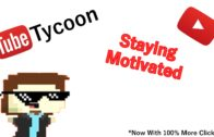 Staying Motivated – Tube Tycoon (Let's Play   Gameplay) Episode 3
