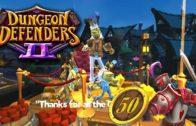 Dungeon Defenders 2 Season 2 Ep 50 – The Kobold King