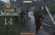 Let's Play Kingdom Come Deliverance Episode 14: Trying Things Out – [Gameplay]