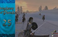 Let's Play Mount and Blade Warband Prophesy of Pendor Episode 25: Pledging Allegiance… Temporarily