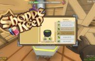 Let's Play Shoppe Keep Episode 17: The Cauldron – Shoppe Keep Gameplay
