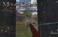 Occupied! – Mount and Blade Warband Napoleonic Wars Gameplay