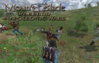 The Sapper – Mount and Blade Warband Napoleonic Wars Gameplay