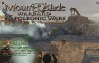 Defending The Fort – Mount and Blade Warband Napoleonic Wars Gameplay