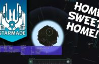Home Sweet Home – StarMade Survival Gameplay
