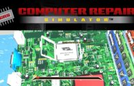 How To Fix A PC In Computer Repair Simulator – Computer Repair Simulator Gameplay