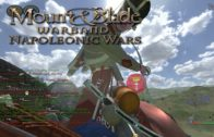 King Of The Hill – Mount and Blade Warband Napoleonic Wars Gameplay