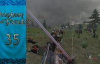 Let's Play Mount and Blade Warband Prophesy of Pendor Episode 35: Sylia Uzas