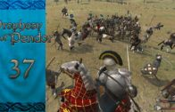 Let's Play Mount and Blade Warband Prophesy of Pendor Episode 37: Looking For A Fight