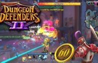 Power Surge and Gun Witch Giveaway – Dungeon Defenders 2 Season 2 Ep 60