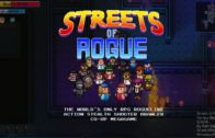 The Tiny Naked Man And The Hacker – Streets of Rogue Gameplay