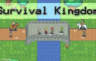 They Couldn't Find A Better King – Survival Kingdom Gameplay