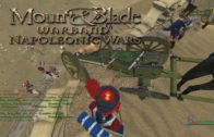 Uneven Terrain – Mount and Blade Warband Napoleonic Wars Gameplay