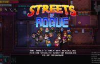 Why Are They Bombing The City – Streets of Rogue Gameplay