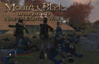 Behind Enemy Lines – Mount and Blade Warband Napoleonic Wars Gameplay