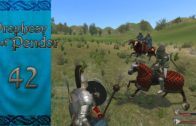 Let's Play Mount and Blade Warband Prophesy of Pendor Episode 42: Mace To The Face
