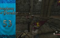 Let's Play Mount and Blade Warband Prophesy of Pendor Episode 53: The Siege Of Seven Cross Keep