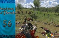 Let's Play Mount and Blade Warband Prophesy of Pendor Episode 56: The King's Contribution,
