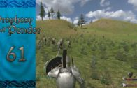 Let's Play Mount and Blade Warband Prophesy of Pendor Episode 61: The AI Is Learning