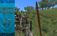 Let's Play Mount and Blade Warband Prophesy of Pendor Episode 67: New Marshal Of The Baccus Empire