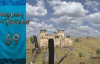 Let's Play Mount and Blade Warband Prophesy of Pendor Episode 69: Siege Of Sher Quila