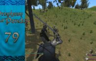 Let's Play Mount and Blade Warband Prophesy of Pendor Episode 79: Thinking Out Loud
