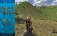 Let's Play Mount and Blade Warband Prophesy of Pendor Episode 81: The Sacking Of Marleons