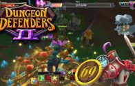 The Forest Biome And Dryad Giveaway – Dungeon Defenders 2 Gameplay Ep 69