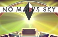 A New Solar System – No Man's Sky Gameplay