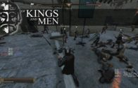 AFS: Away From Swords [Part 1] – Of Kings and Men Gameplay