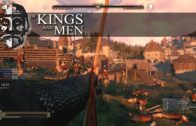 AFS: Away From Swords [Part 2] – Of Kings and Men Gameplay