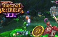 Chrome Enemies – Dungeon Defenders 2 Gameplay Ep 71