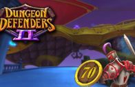 Down With The Queen – Dungeon Defenders 2 Gameplay Ep 70
