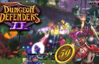 Farming For Some Loot and Lavamancer Giveaway – Dungeon Defenders 2 Season 2 Ep 59