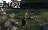 Fighting Lag [Part 1] – Of Kings and Men Gameplay