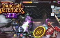 How To Defeat The Dark Assassins and Gun Witch Giveaway – Dungeon Defenders 2 Season 2 Ep 61